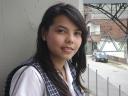 Paola Andrea Múnera Foronda. Personera de los Estudiantes